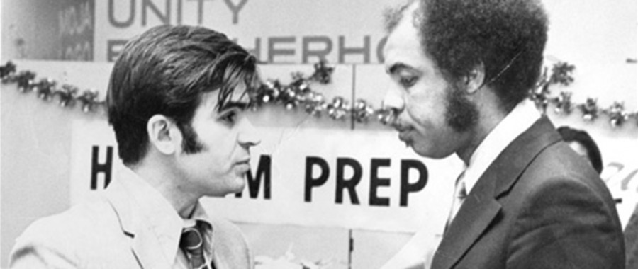 The Untold, Spiritual History of Harlem Prep