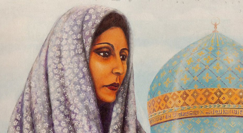 On Tahirih, The First Persian Feminist